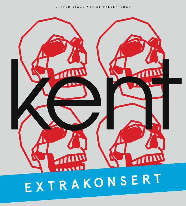 Kent extrakonsert