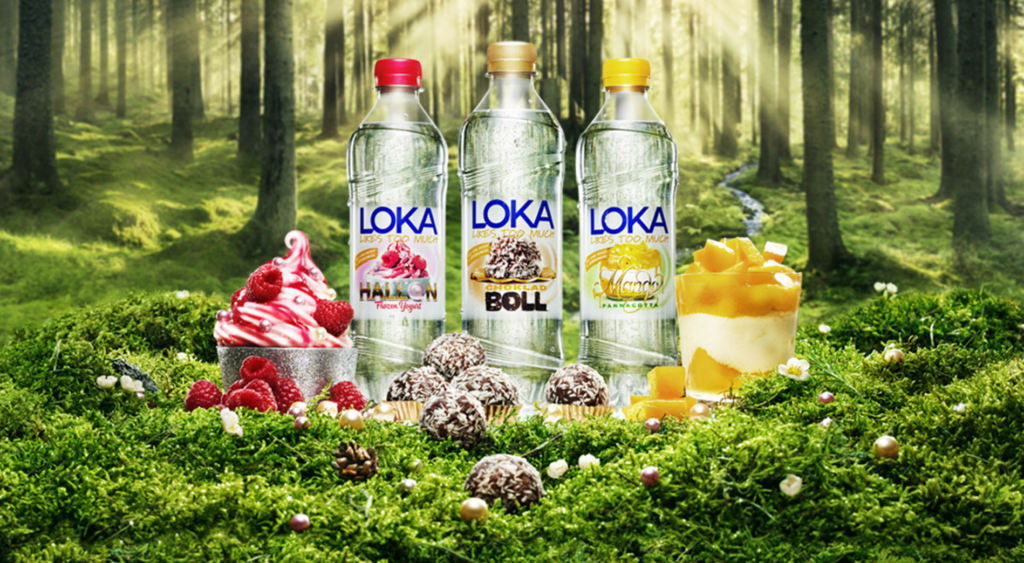 Loka Likes too much smaker