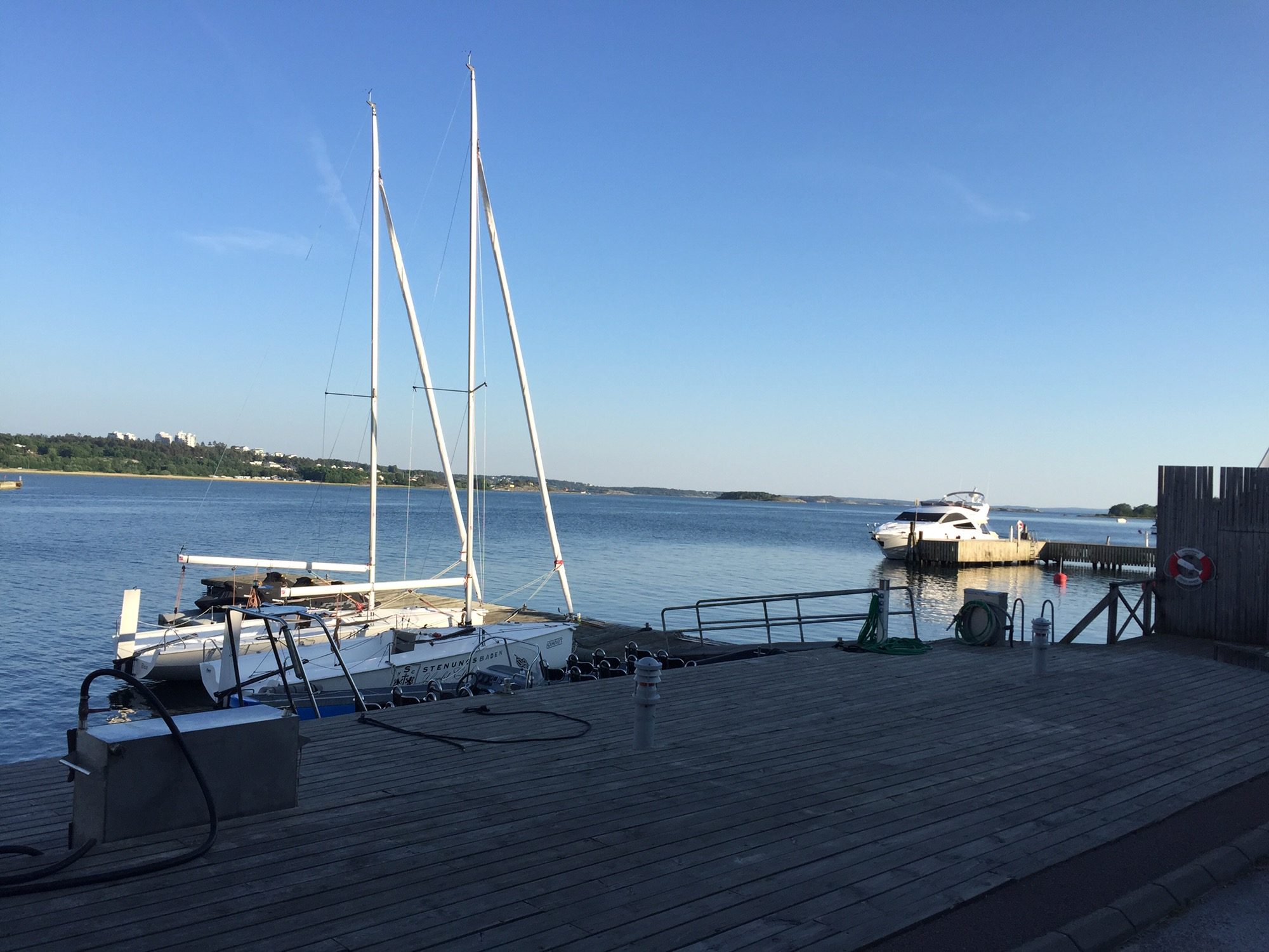 stenugnsbaden yacht club