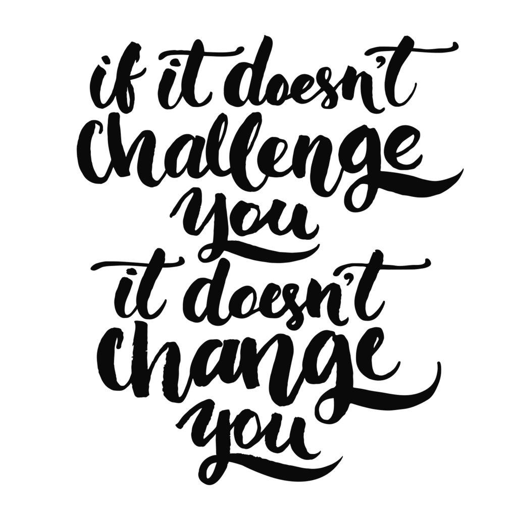 30 dagars utmaning, 30 days of