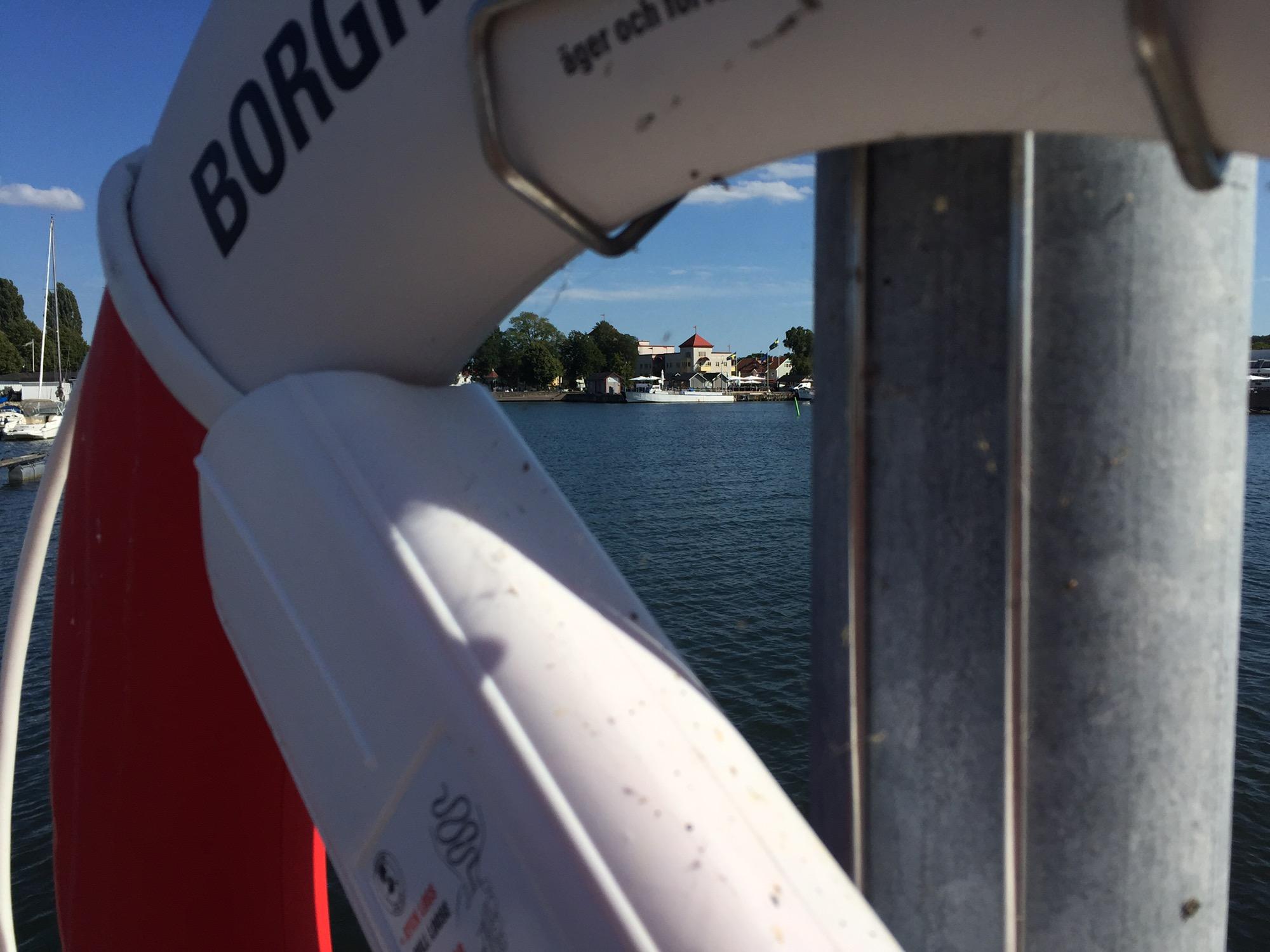 Löttorp - Borgholm tur och retur på ölandsleden