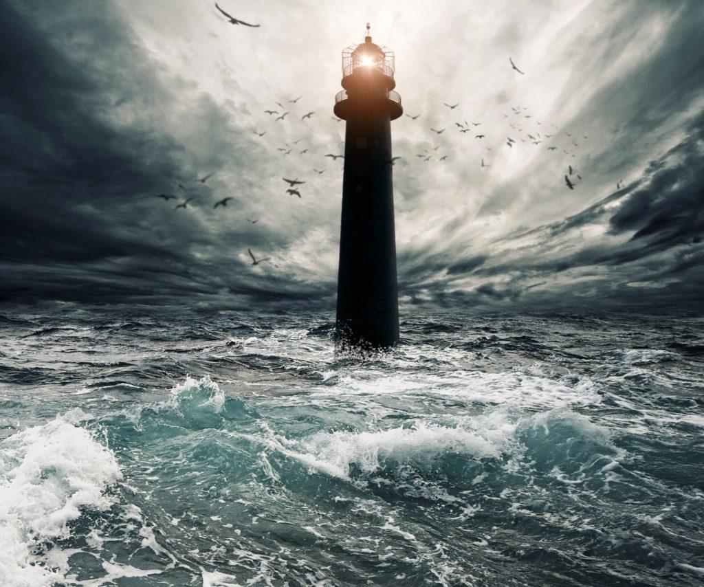 Den eviga rädslan för förändring