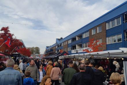Strängnäs Marknad