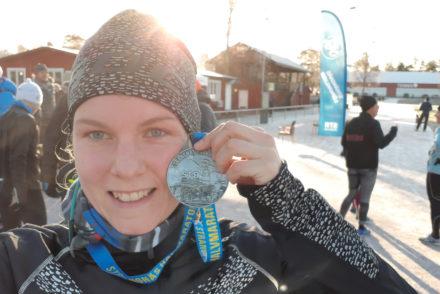 Strängnäs Halvmaraton