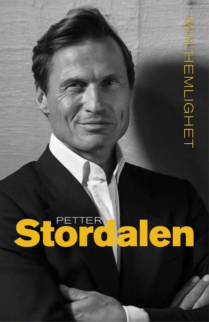Petter Stordalen - Min Hemlighet