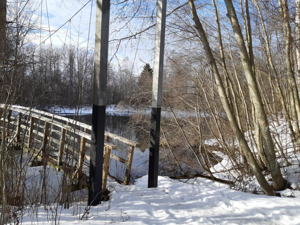 Ravin Naturreservat Borlänge